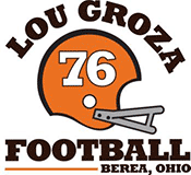 Lou Groza Football