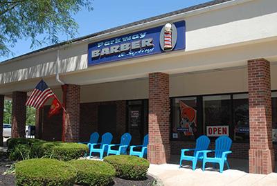 Parkway Barber Shop
