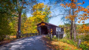 Great Spots for Viewing Fall Color in Northeast Ohio