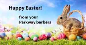 Happy Easter to our Parkway community!